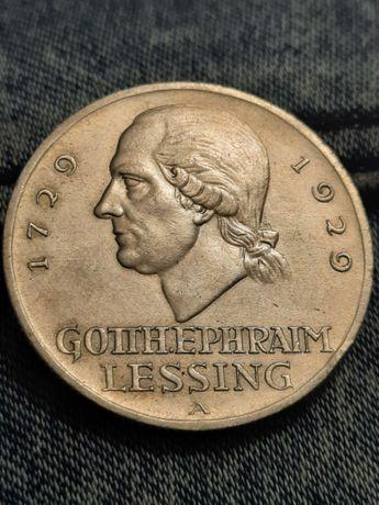 3 reichsmark 1929