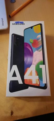 Samsung Galaxy A41 najniższa cena