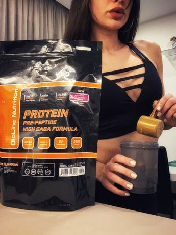 2кг Протеин BioLine (Германия)