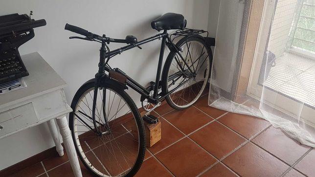 Bicicleta Pasteleira Vintage