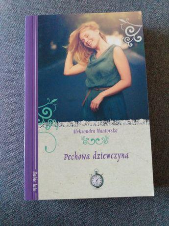 Pechowa dziewczyna - Aleksandra Mantorska