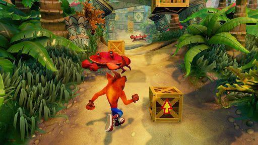 Игровой профиль PlayStation 4