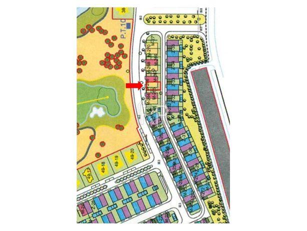 Terreno urbano 158 m2, Palmela Village