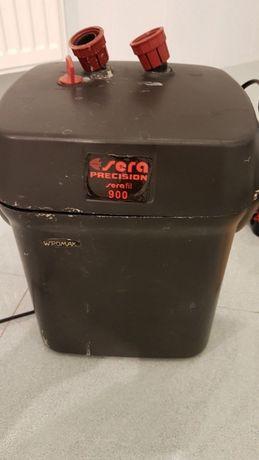 Filtr zewnętrzny serafil 900