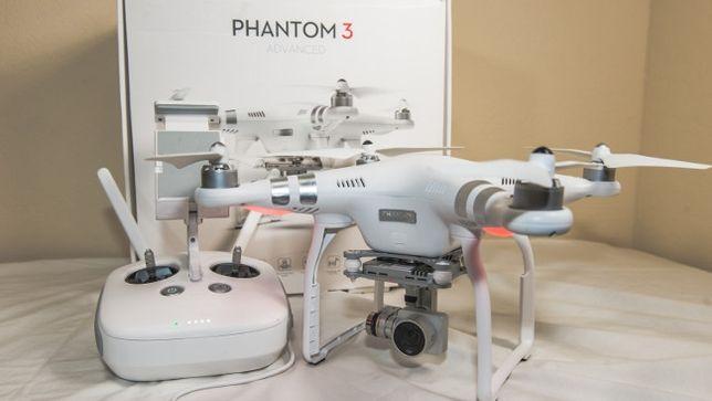 Drone DJI Phantom 3ADV