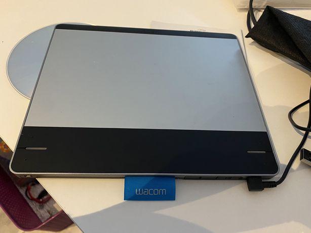 Tablet graficzny wacom CTH-480