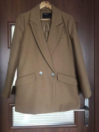 Płaszcz pull&bear r. s