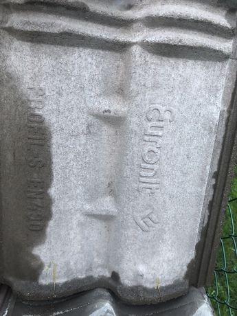 Dachówka cementowa Euronit profil-s EN490