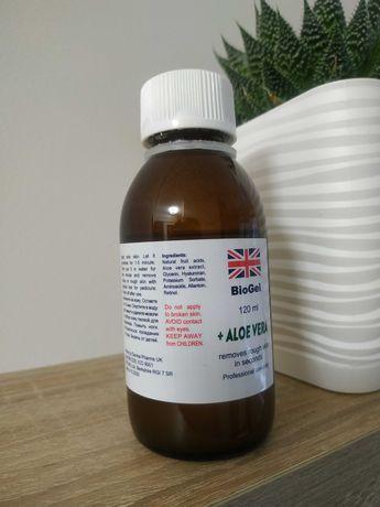 Биогель для кислотного педикюра (Biogel +aloe vera)