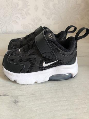 Детские кросовки Nike оригинал , стелька 12 см