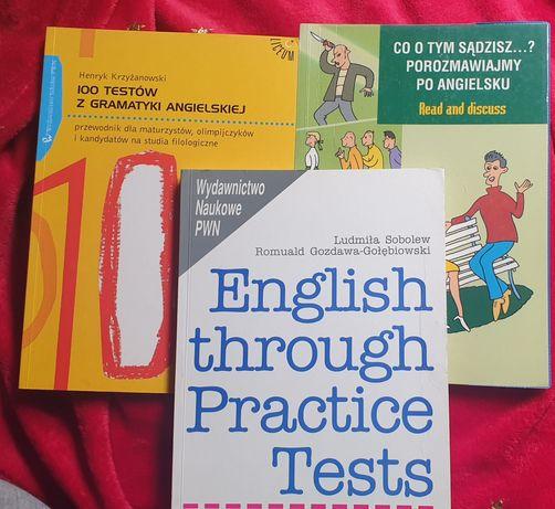 Język angielski- zestaw