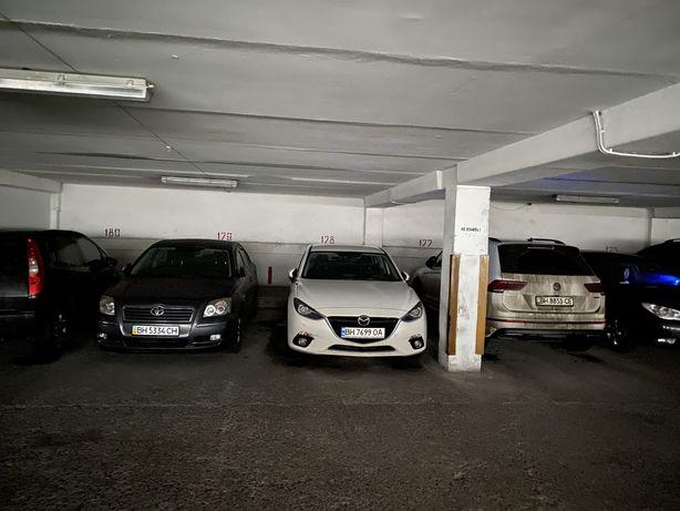 Продам паркинг