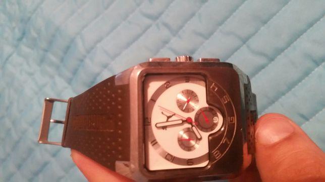 Relógio da puma
