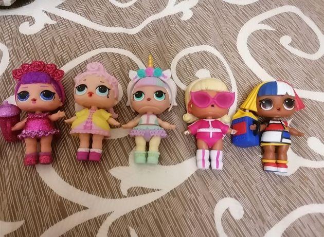 Куклы L. O. L. Оригинал!!! Единорожка продана