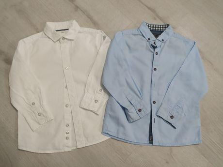 Koszula koszule idealne okazja impreza chłopiec 104