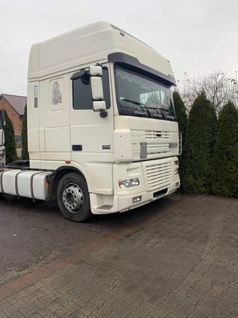 DAF XF 95.430 EURO 3