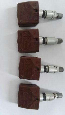 Czujniki ciśnienia kół TPMS Opel Astra J montaż, programowanie