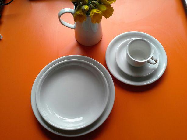 Thomas 5 czesciowy komplet porcelana