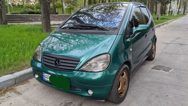 Mersedes Benz A140