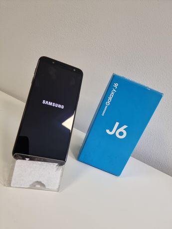 Samsung J6 2018 BDB stan gwarancja