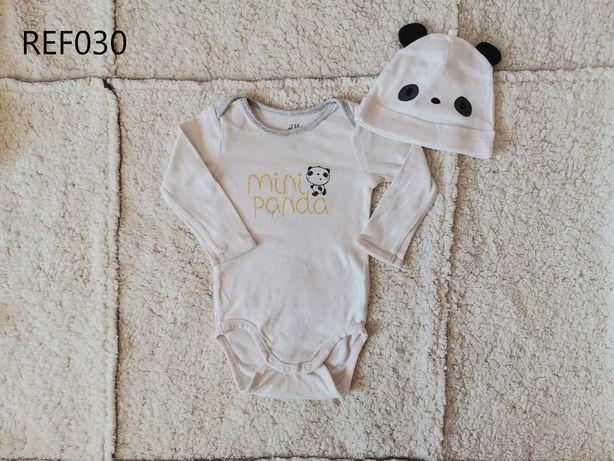 Conjunto panda REF030