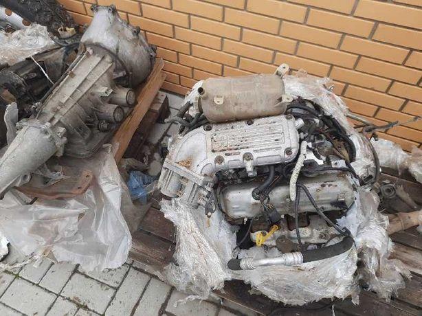 Мотор Ford Scorpio