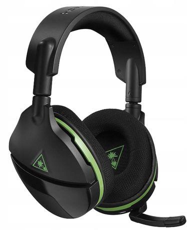 Turtle Beach Stealth 600 bezprzewodowe słuchawki Xbox One nowe gwaranc