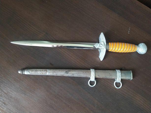 Кортик лютваффе образца 1937 года Второй тип
