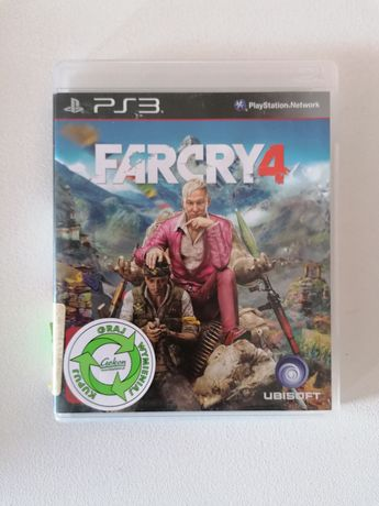 Gra PS3 - Far Cry 4