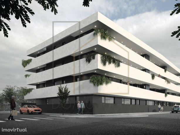 Apartamento T2+1 - Novo - Aveiro centro