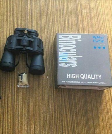 Мисливський біноколь Canon 20x50 + Чехол