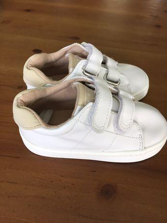 Adidaski buty buciki sportowe H&M 23