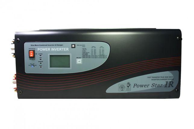 Бесперебойник инвертор напряжения POWER STAR IR 3048 - Santakups - 48