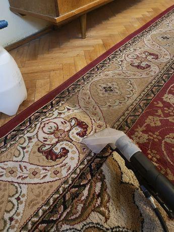 Pranie tapicerki, dywanów, samochodów, mebli Brzeziny Koluszki dojazd