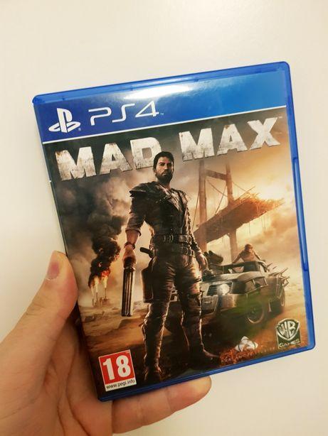 Mad Max Ps4 Okazja