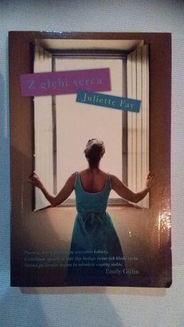 ,, Z głębi serca,, Juliette Fay