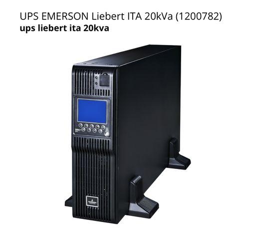 UPS Emerson ITAB 20000RT230 zasilanie awaryjne 3 fazy