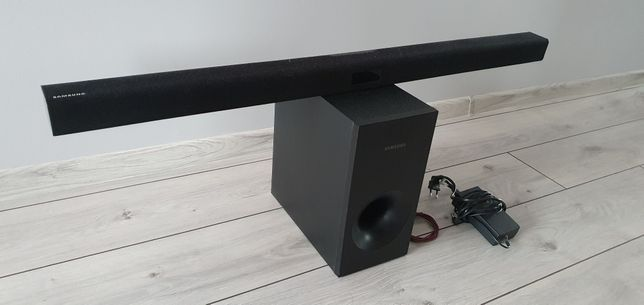 Soundbar Samsung HW-F355