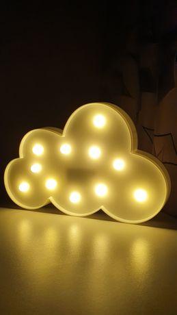 Світильник хмаринка