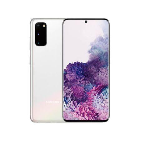 Samsung Galaxy S20 5G SM-G981B/DS White / Biały- Gsmbaranowo