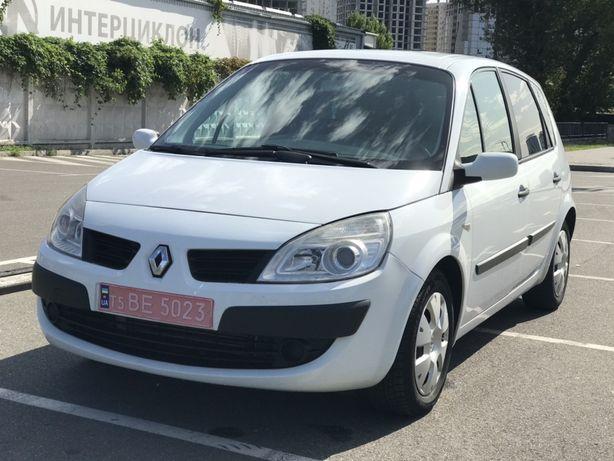 Renault Scenik 1.9 diesel 96kBt