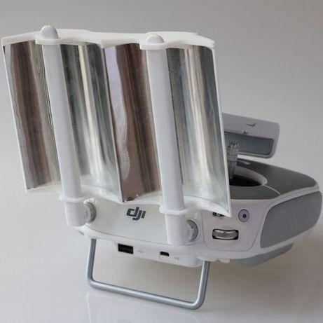 Antenna Range Booster DJI Phantom 3, 4 e Inspire