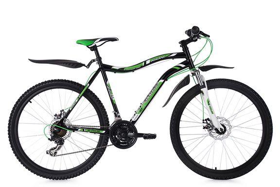 "Niemiecki rower HARDTAIL MTB PHALANX 26"" !! Promocja - 70%"