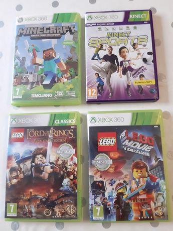 Gra Lego Movie na xbox