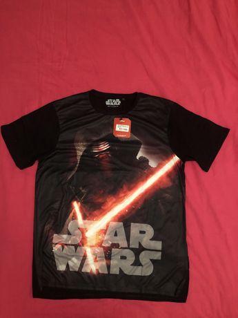 Camisola star wars xl
