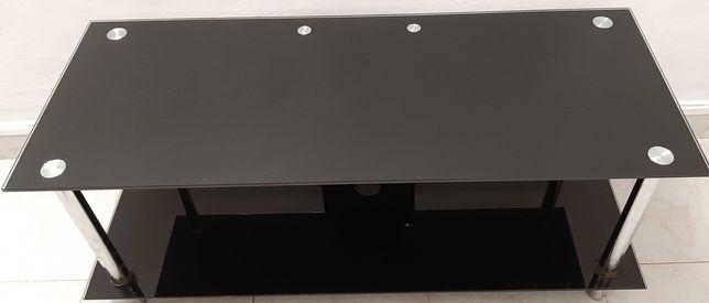 Mesa de Televisão preta