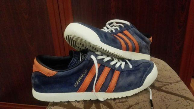 Кроссовки Adidas Koppenhagen