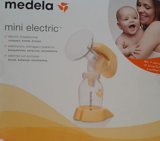 Laktator elektryczny Medela Mini Elektric