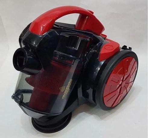 Мультициклонный пылесосс регулятором скорости Crownberg CB-0111