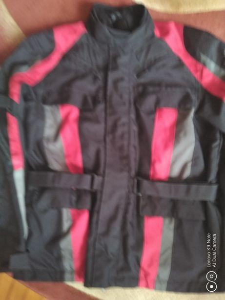 Мото куртка CAlIFORNIA XXL
